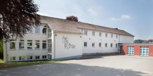 Schulgebäude Hadamar