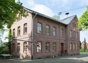 Schulgebäude Oberzeuzheim