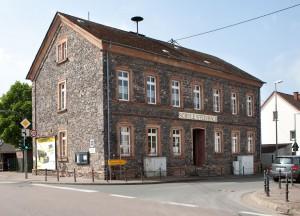 Schulgebäude Steinbach
